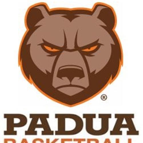 Padua Franciscan High School - Boys' JV Basketball
