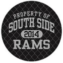 South Side High School - South Side Varsity Football