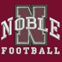 Noble High School - Boys JV Football