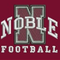 Noble High School - Boys Varsity Football