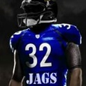 GNO Jaguars Adult Minor League Football - GNO Jaguars Football Team