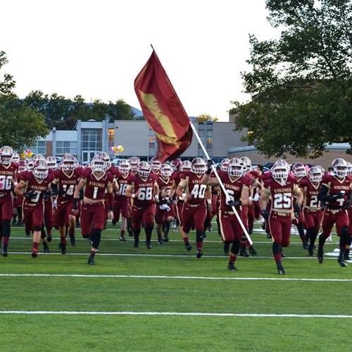 Viewmont High School - Viewmont Varsity Football
