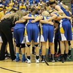 Esko High School - Girls' Varsity Basketball