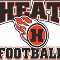 KEVIN BROWN Youth Teams - Heat Youth Organization