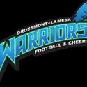 Grossmont La Mesa Warriors - SDYFC - Warriors