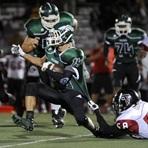 Rodriguez High School - Rodriguez Varsity Football