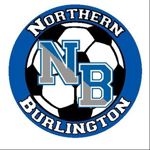 Northern Burlington High School - Boys' Varsity Soccer