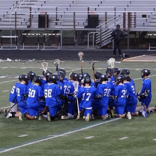 Miamisburg High School - Boys JV Lacrosse