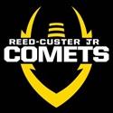 Reed Custer Junior Comets - RC Junior -Lightweight