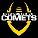 Reed Custer Junior Comets - RC Junior - JV