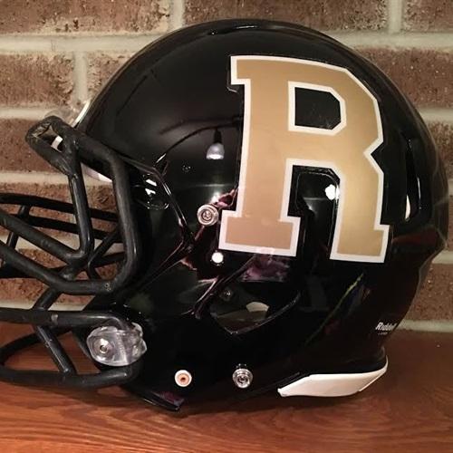 Riverview High School - Riverview Varsity Football