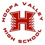 Hoopa Valley High School - Warrior Football
