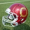 J.F. Oberlin University - Three Nails Crowns Football