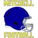 Mitchell High School - Boys Varsity Football