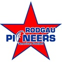 Tibor Gohmert Youth Teams - Rodgau Pioneers