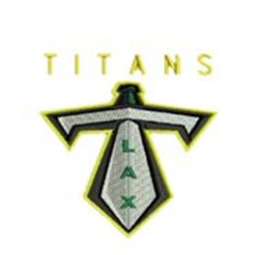 Jr A Titans Major Lacrosse - Jr A Titans