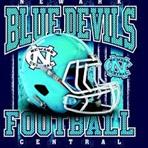 Central High School - Central Varsity Football