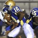 Natchez High School - Natchez Varsity Football