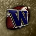Wossman High School - Wossman Varsity Football