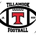 Tillamook High School - 8th Grade Football