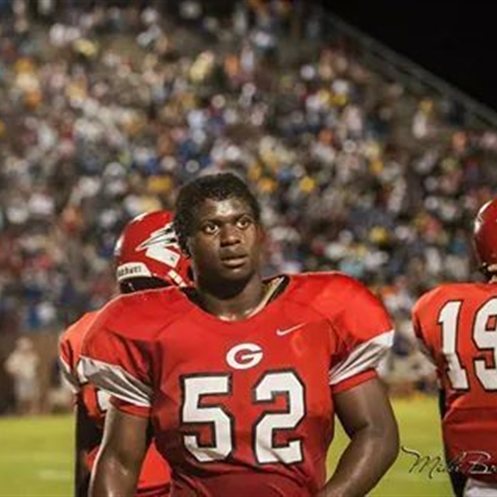 Glynn Academy High School vs. Creekside - Dexter Roberson highlights: hudl.com/athlete/3878374/highlights/208063450