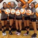 Heath High School - Girls' Varsity Volleyball