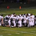 Sierra High School - Boys Varsity Football