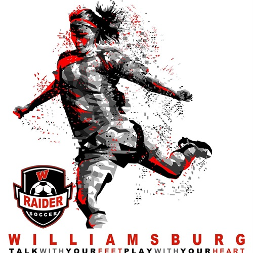 Williamsburg High School - Girls Varsity Soccer