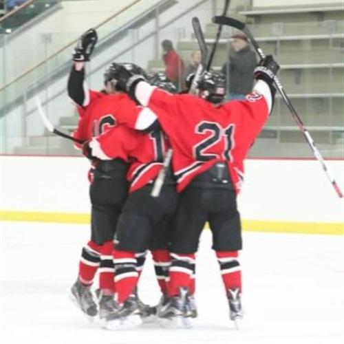 Pomfret School - Hockey - Boys Varsity