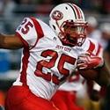Jefferson City High School - Jefferson City Varsity Football
