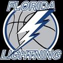 Christopher Richardson Youth Teams - Florida Lightning