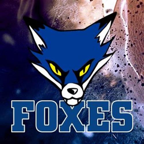 Radebeul Suburbian Foxes - Foxes Senior Tackle