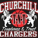 Churchill High School - Churchill Boys' Basketball