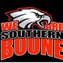 Southern Boone High School - Girls' JV Basketball