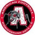 AFC Königsbrunn Ants e.V - Königsbrunn Ants