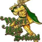 West High School - Boys' Varsity Football