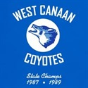 Recruit Test HS 2 - West Canaan Coyotes
