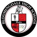 Bloomingdale High School - Girls' Varsity Basketball