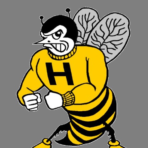 Harvard High School - Boys' Varsity Wrestling
