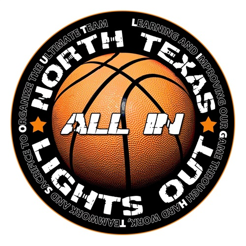 North Texas Lights Out - North Texas Lights Out Elite 2019