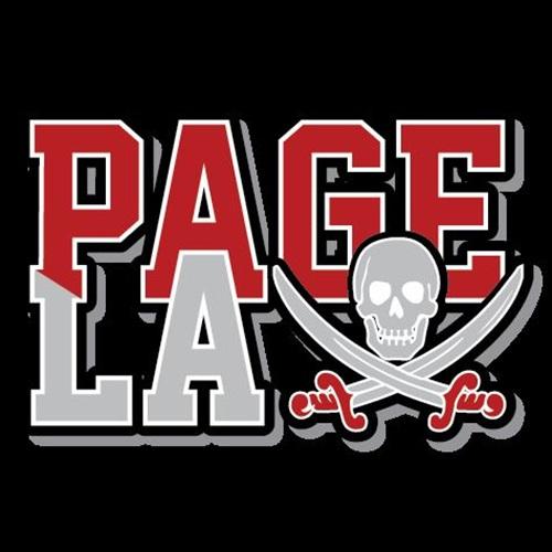 Page High School - Page High School Varsity