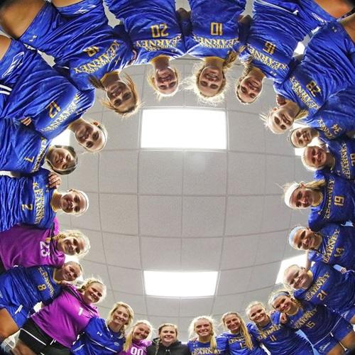 University of Nebraska at Kearney - University of Nebraska at Kearney Women's Soccer
