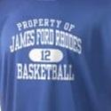 Rhodes High School - Boys' Varsity Basketball