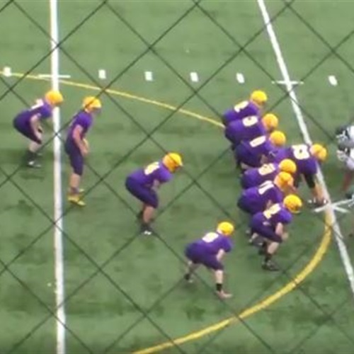 Concrete High School - Boys' Varsity Football