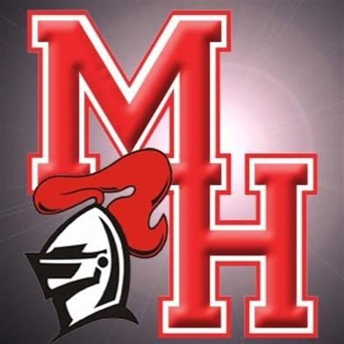 Morris Hills High School - Boys' Varsity Lacrosse