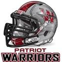 Patriot High School - Boys Varsity Football