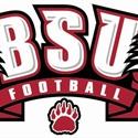 Bridgewater State University - Bears Football
