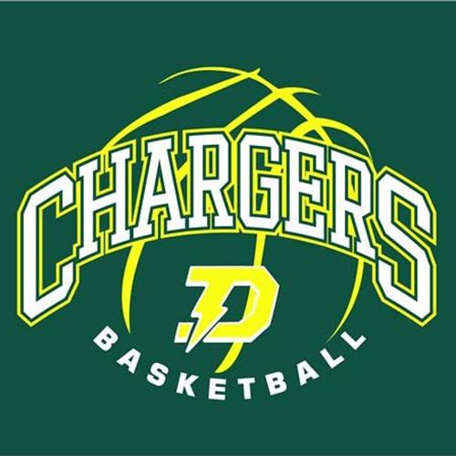 H.H. Dow/ Midland High School - Boys Varsity Basketball