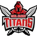 Carl Albert High School  - Boys Varsity Football
