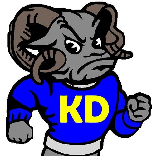 Kennard-Dale High School - Boys Varsity Football
